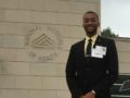 Biomedical Student Uses Research To Open Doors In Minority Communities