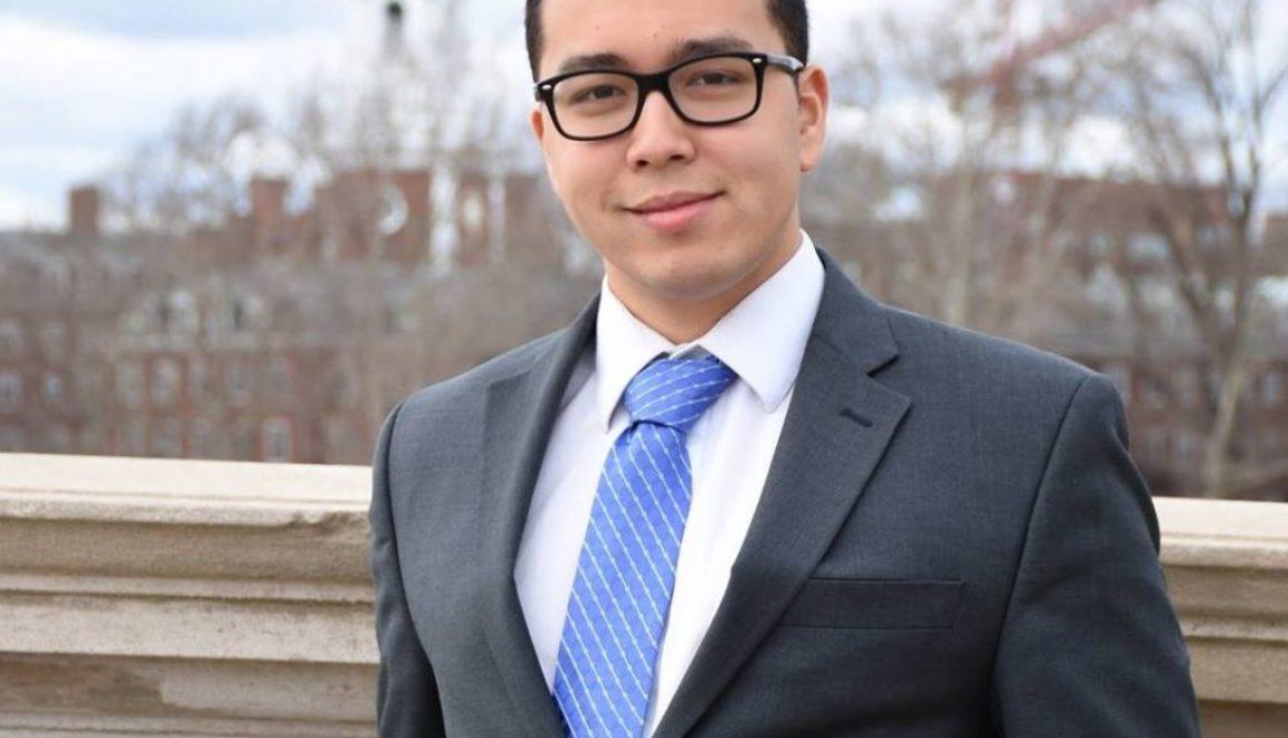Harvard Senior Reflects on Undergraduate Research, Looks Forward to Future