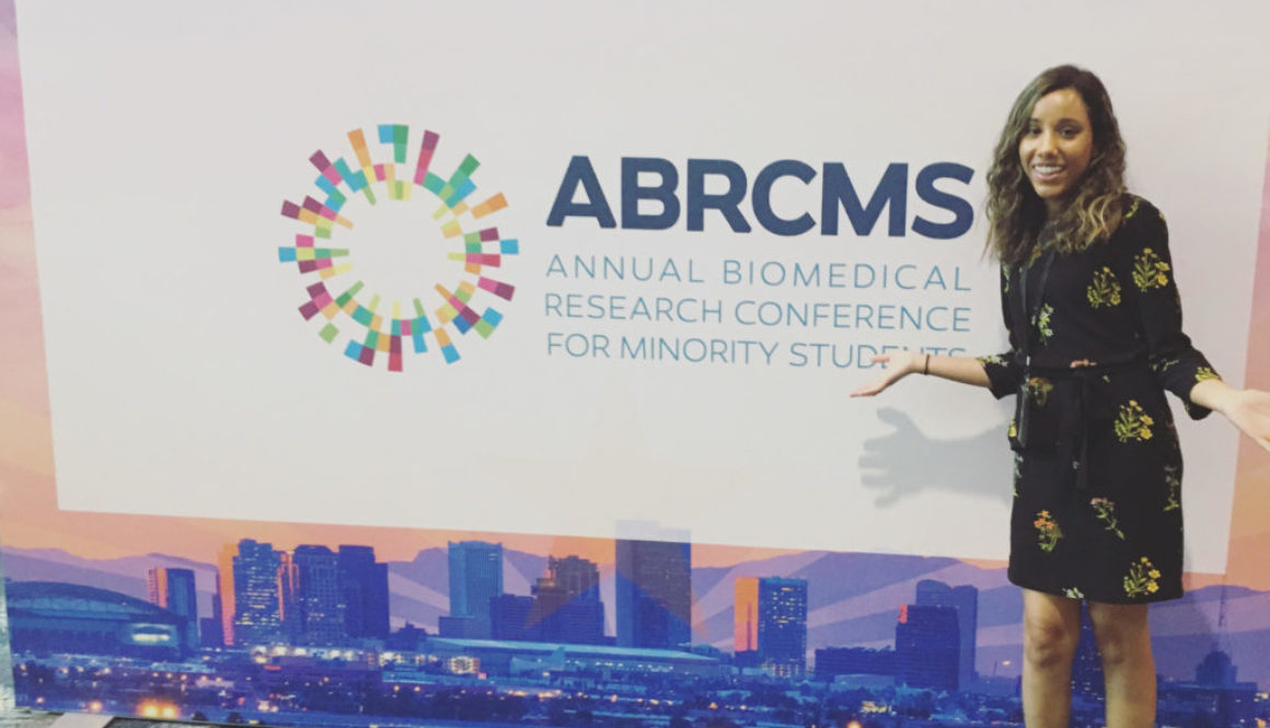 Journey to ABRCMS: From Puerto Rico to Phoenix